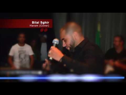 Bilal Sghir (Haram)  Cover 2017