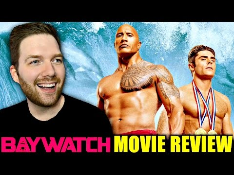 Thumbnail: Baywatch - Movie Review