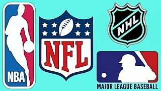 NBA, NFL, NHL, MLB   Which Sport Has the Most Grueling Schedule?   TSD