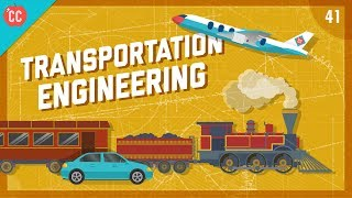 Why Moving People is Complicated: Crash Course Engineering #41