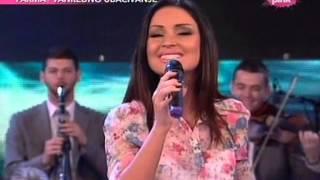 Смотреть клип Katarina Zivkovic - Ako Se Rastanemo Jednom