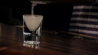 How To Make A Lemon Drop | Shots Recipes