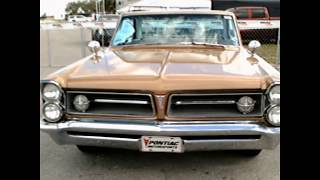 1963 Pontiac Grand Prix Bronze LakelandLinder022417