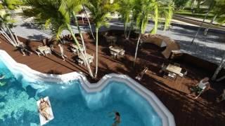 Hébergement Touristique innovant dans le cadre de l'écotourisme cas d'étude a Cap ivi (Mostagném)