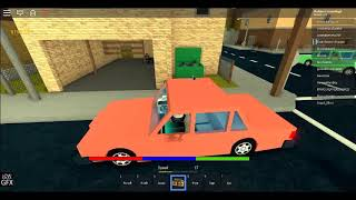 Playing Roblox The Streets! Part #4