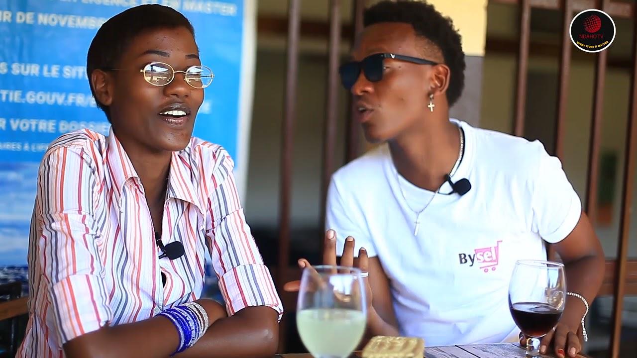 Download Umugore yavyaye niwe aryoshe || Ahubwo mundangire/n`umugisha kumuronka