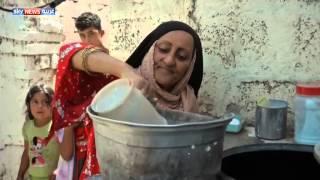 أحياء بغداد.. ومعاناة سوء الخدمات
