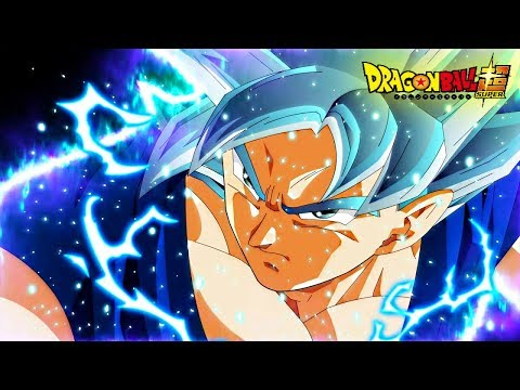 We Talk The DBS 2018 Movie, Bardock, Ultra Instinct, The Ending Of The Tournament Of Power & More!