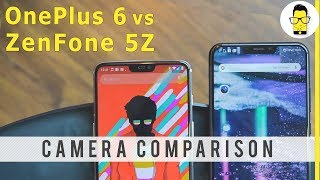 ASUS ZenFone 5Z vs OnePlus 6 camera comparison: picking a winner is difficult