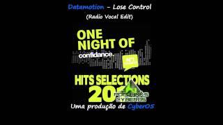 Datamotion - Lose Control (Radio Vocal Edit)