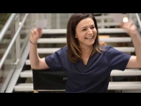 Grey's Anatomy: How Well Does The Cast Know Medical Jargon?