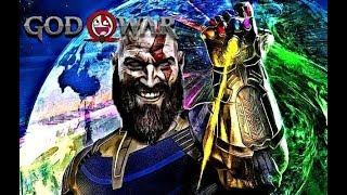 God Of War 4| Guía del Infinito| Gemas del Infinito| Guantelete| Revelados| Easter Egg
