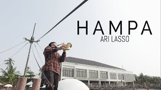 Download lagu Hampa - Ari Lasso (Saxophone Cover by Desmond Amos)