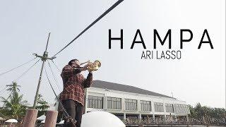 Download Hampa - Ari Lasso (Saxophone Cover by Desmond Amos)