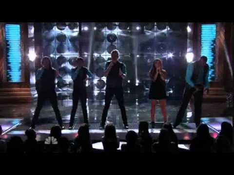 12th Performance - Pentatonix -