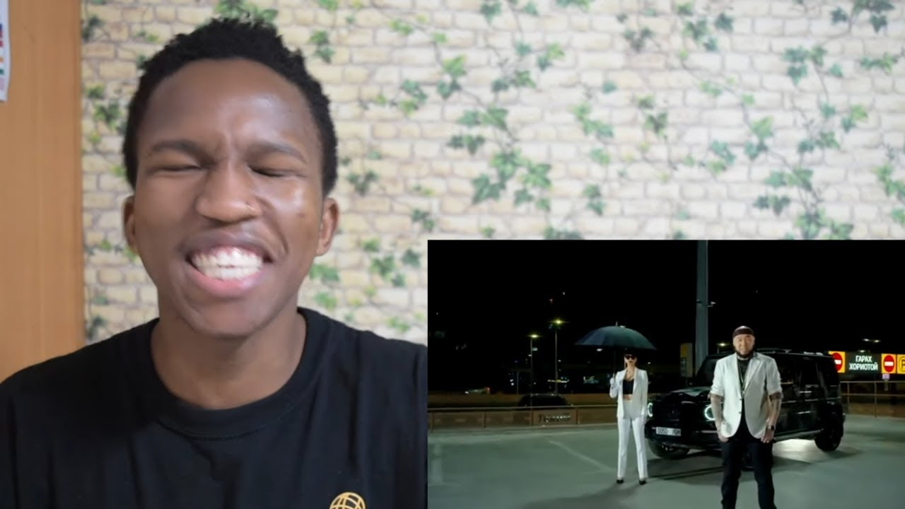 Download Big Gee - Yaasan (Official Music Video) REACTION
