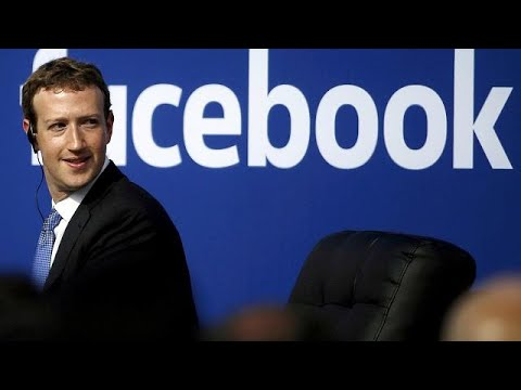 Zuckerberg to appear before European Parliament