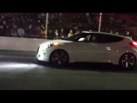 veloster turbo vs focus ST