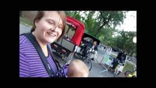 Tammy & Evie Arrive (& Lasagna Tutorial, Sort Of)!!! October 12, 2013