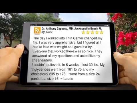 Best Medical Weight Loss Doctor Review Jacksonville Florida and Jax Beach Fl
