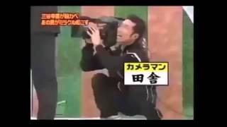 Funny Game Show in Japan Gameshow Japanese, Very Scary Elevator Prank