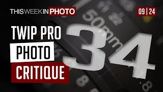 TWiP PRO Photo Critique 34