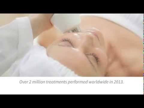 Pollogen Face Treatment