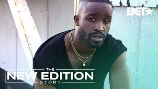 Elijah Kelley Likes His Women to Wear Nothing…But Their Personalities | The New Edition Story