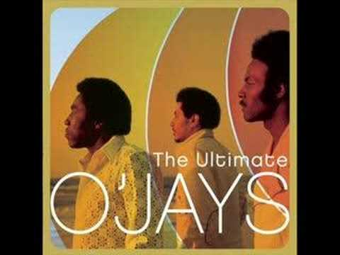 O'jays - Stairway to heaven