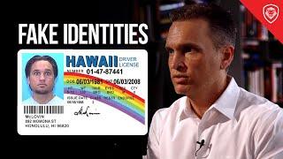 How Con Artist Frauded Banks Of $15 Million Through Fake Identities