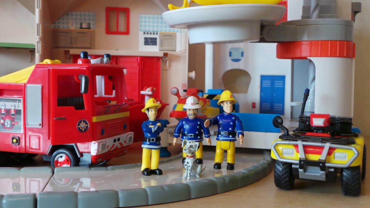 Fireman Sam Full Episodes In English 2014 - HAYVIP