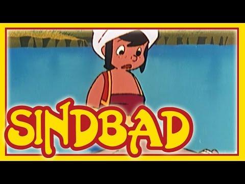 Sindbad - Odcinek 13 - Przygoda z Alibabą
