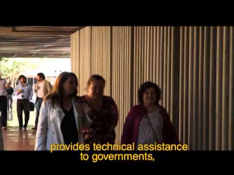 Get to know ECLAC