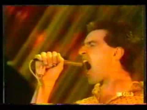 The Ruts - Babylon's Burning - Top Of The Pops - 1979