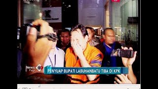 Download Video Sosok Penyuap Bupati Labuhanbatu Saat Tiba di KPK - iNews Pagi 20/07 MP3 3GP MP4