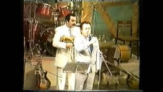 АБРАМ ТОЛМАСОВ - КОНЦЕРТ В ТЕАТРЕ ОПЕРЫ И БАЛЕТА В г,САМАРКАНДЕ-1987г,- ABRAM TOLMASOV !!!!!