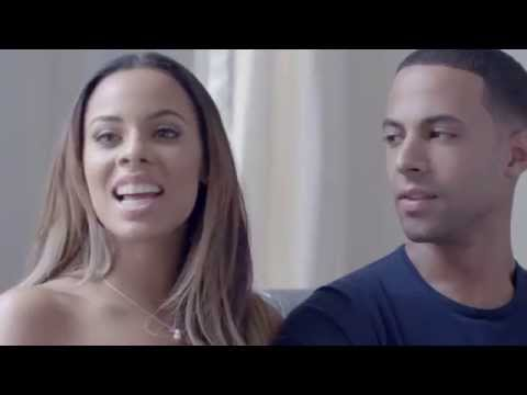 #PANDORAwishes – Rochelle and Marvin Humes