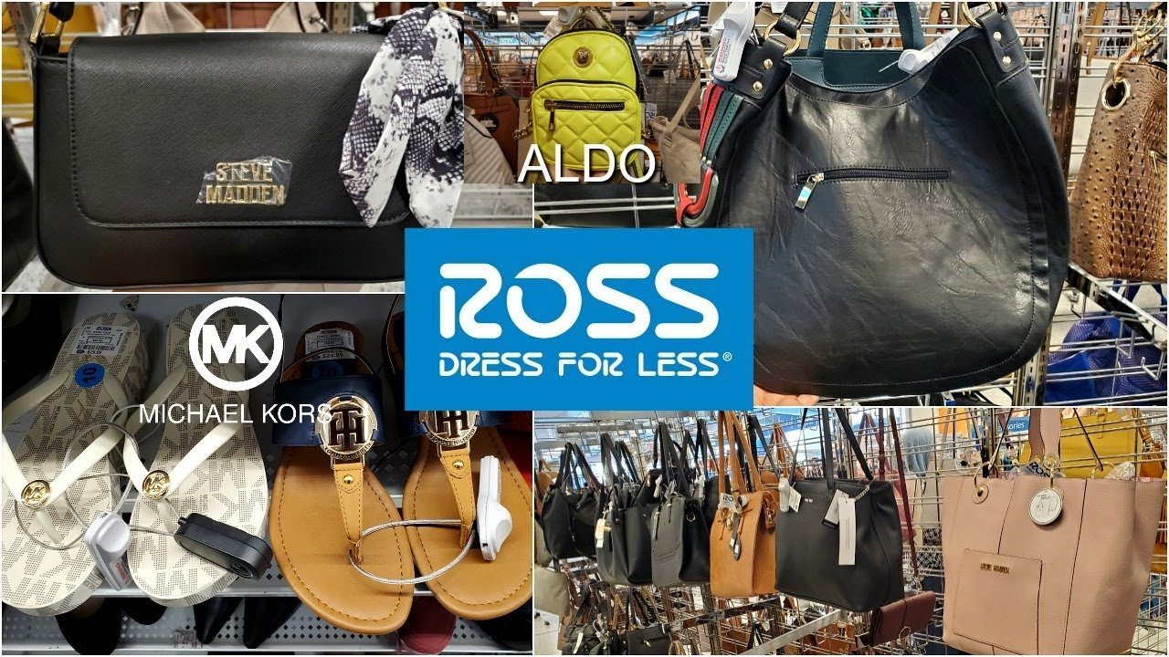 sneakers 100% quality good quality Ross * PURSE SHOPPING & SHOE SHOPPING * SHOP WITH ME AUGUST 2019