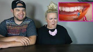 Baixar Katy Perry - Smile (Performance Video) | COUPLE REACTION VIDEO