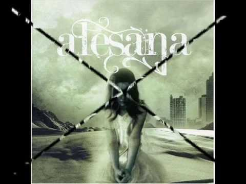 Alesana   Frail Wings Of Vanity And Wax Full Album