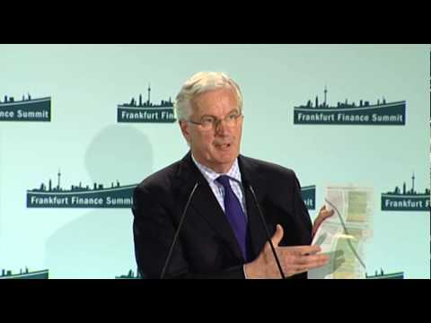 Frankfurt Finance Summit 2014: Welcome Addresses and Key Not
