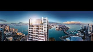 One Thousand Museum Ultra Luxury Residences