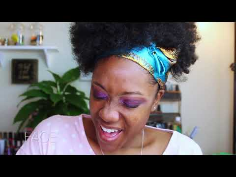 Jackie Aina x ABH | Black Radiance thumbnail