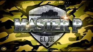 G.I. Joe - Master P ft. Young Louie