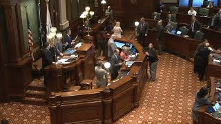 Illinois State Budget Is More Than a Number Crisis