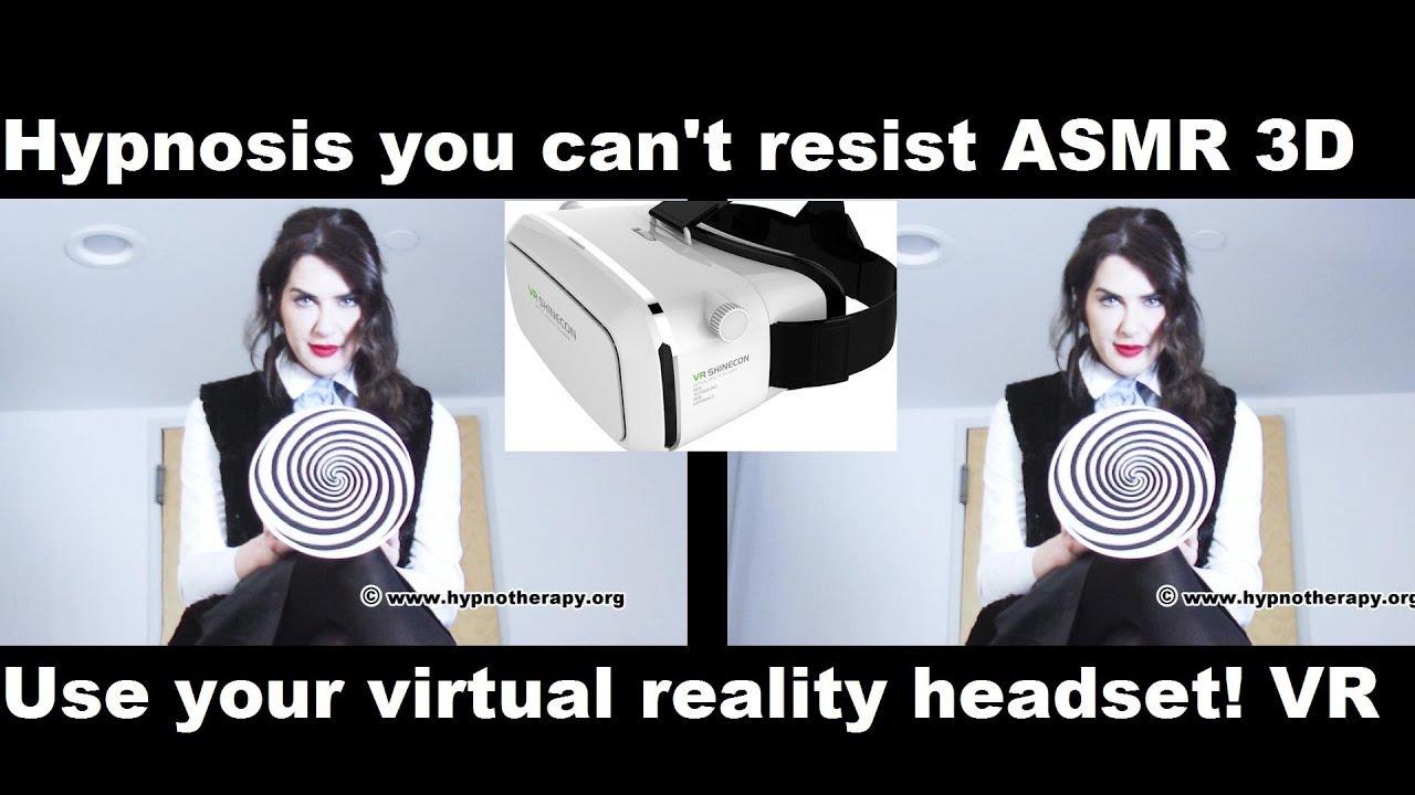 Warning: This Hypnosis video will make anyone sleep ...