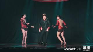 Gambar cover Sin City Bachata - Reno Latin Dance Fest 2019