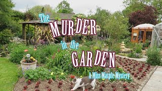 The Murder in the Garden (A Miss Marple Mystery) | Greenside Ensemble