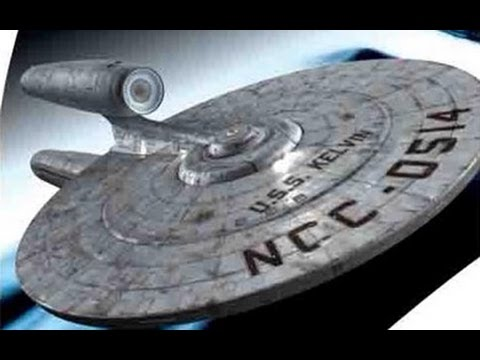 Star Trek Starships Collection USS Kelvin NCC 0514 Special Issue FULL REVIEW