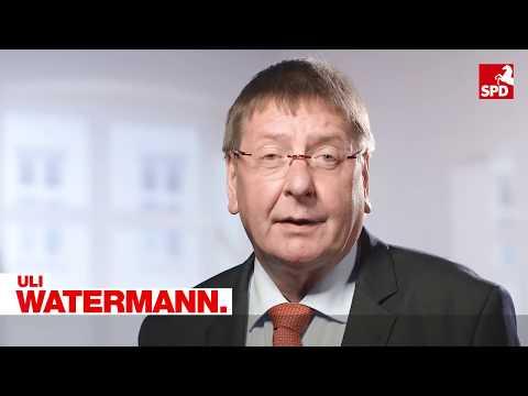 Uli Watermann